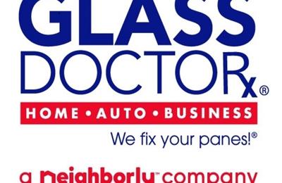 Glass Doctor of Western North Carolina - Fletcher, NC