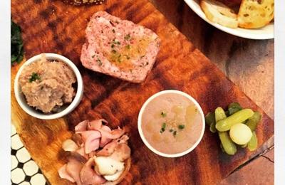 Grondin: French-Latin Kitchen - Honolulu, HI