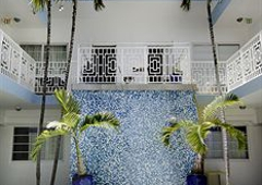 Aqua Hotel & Lounge - Miami Beach, FL