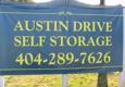 Austin Drive Self-Storage - Decatur, GA