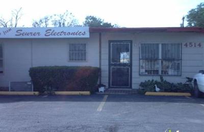Seurer Electronics - San Antonio, TX