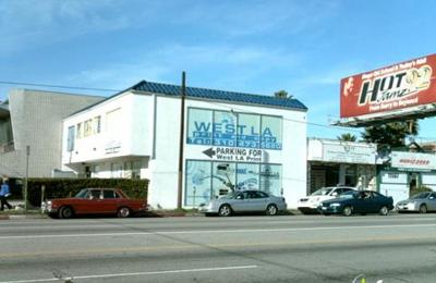 West La Print & Copy - Los Angeles, CA