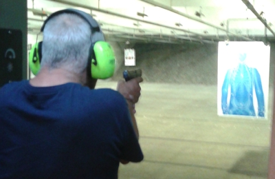Top Gun Shooting Sports Inc - Taylor, MI. This is the old man they treated extremely disrespectfully