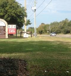 Aju George MDPA - Orlando, FL