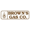 Brown's Gas Co