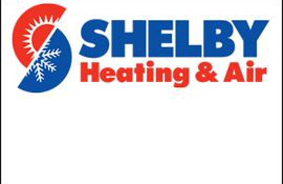Shelby Heating & Air Conditioning Inc - Shelby, NC