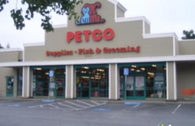 Petco - Redwood City, CA