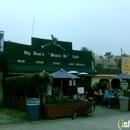 Big Dean's Ocean Front Cafe'