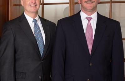 Hood-Collins Group - Morgan Stanley - Boston, MA
