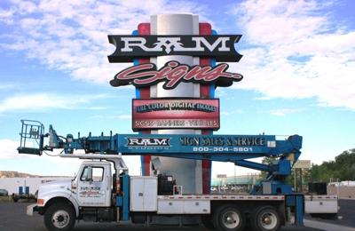 Ram Studios - Farmington, NM