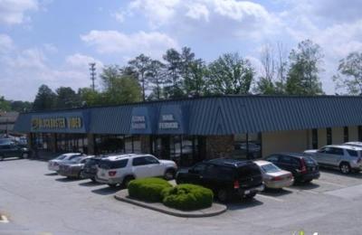 Nail Ferver - Atlanta, GA