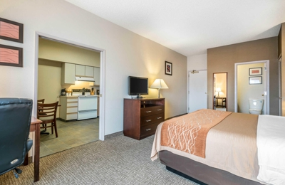 Comfort Inn & Suites - Seattle, WA