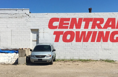 Central Towing & Auto Repair Services - Cleveland, OH