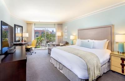 Loews Coronado Bay Hotel - Coronado, CA