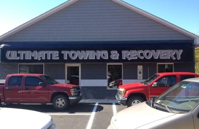 Ultimate Towing & Recovery