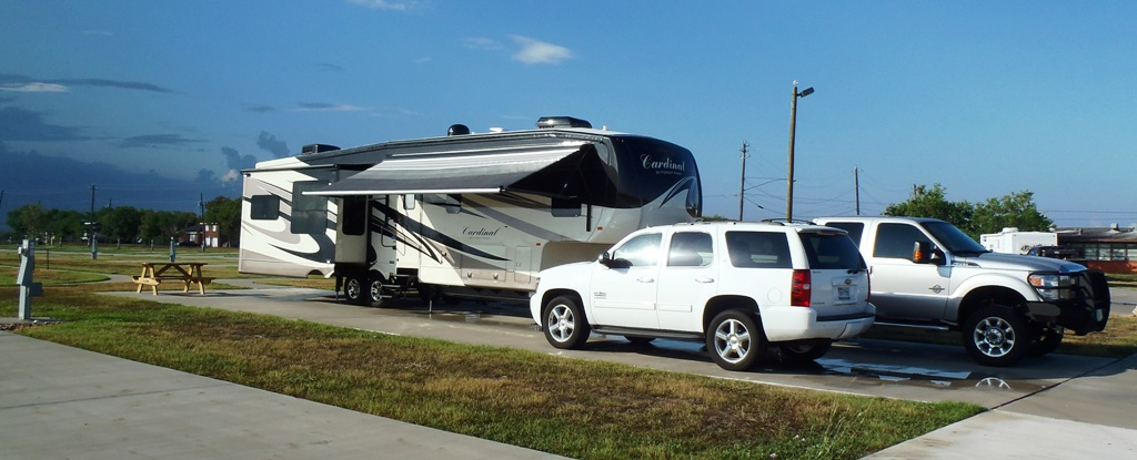 Texas Lakeside Rv Resort 2499 W Austin St Port Lavaca Tx