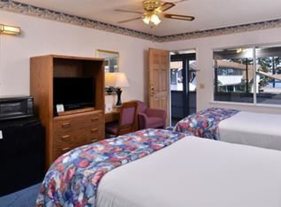 Americas Best Value Inn Lake Tahoe Tahoe City - Tahoe City, CA