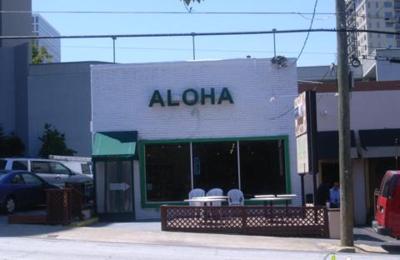 Aloha - Atlanta, GA