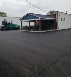 Al's Asphalt Paving Inc - Taylor, MI