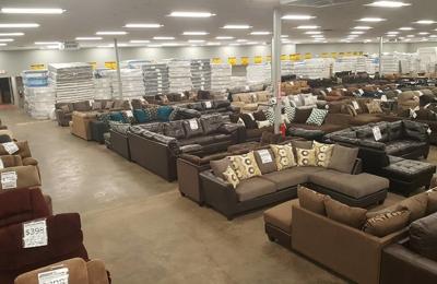 American Freight Furniture And Mattress   Spartanburg, SC