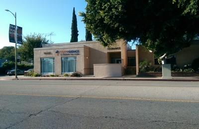 Providence St. Elizabeth Care Center - North Hollywood, CA