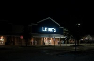 Lowe's Home Improvement - Gainesville, FL