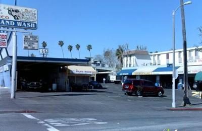 Sam's Tint Galery - Los Angeles, CA