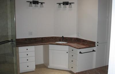 Swede Craft Custom Cabinets   Houston, TX