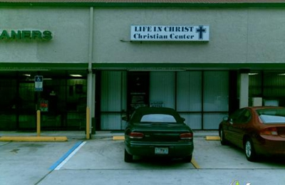 Life In Christ Christian Center - Jacksonville, FL