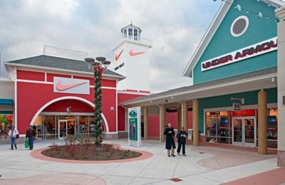 Jersey Shore Premium Outlets 1 Premium Outlet Blvd, Neptune, NJ ...
