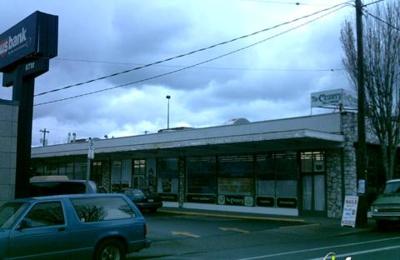 Jazzkat's Coffee Bar - Portland, OR