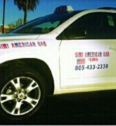 Simi American Cab - simi valley, CA