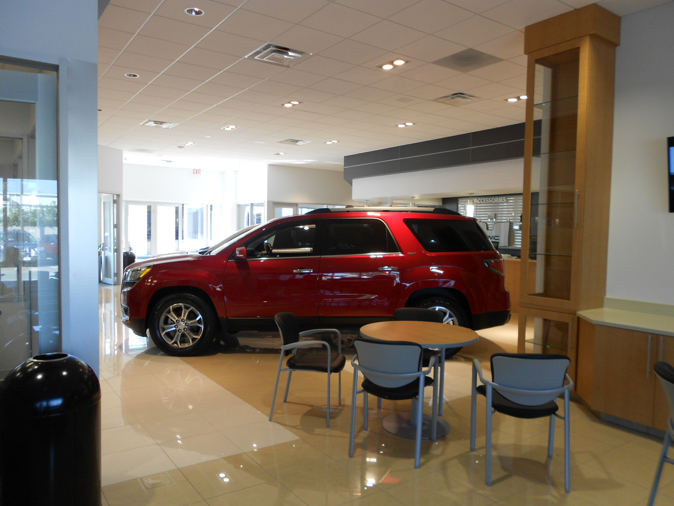 gmc mcall mccall bldg southwest dealers freeway elegant dealership sterling tx of buick beautiful ilx d acura houston