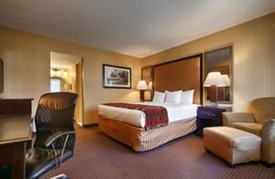 Best Western Town House Lodge - Modesto, CA