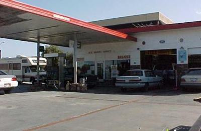 U-Haul Neighborhood Dealer - Millbrae, CA