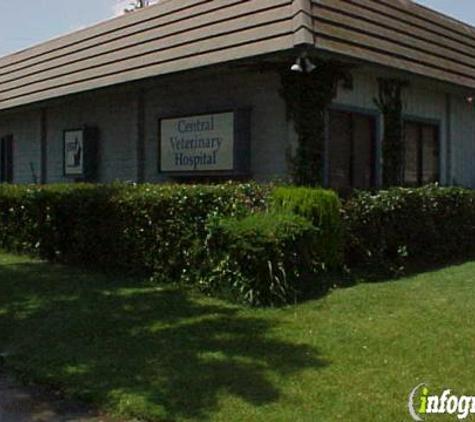 Central Veterinary Hospital - Fremont, CA