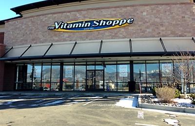 The Vitamin Shoppe - Colorado Springs, CO