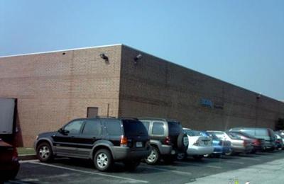 Berry Plastics - Baltimore, MD