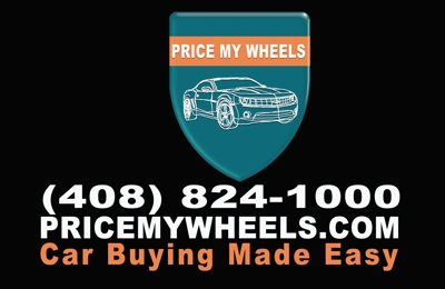 Price My Wheels - Milpitas, CA