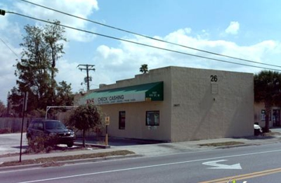 K & S Check Cashing - Bradenton, FL