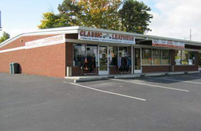 Classic Leathers - Morristown, TN