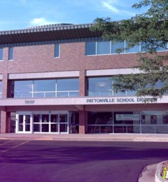 Pattonville School District 11097 Saint Charles Rock Rd Saint Ann