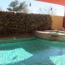 Amerik Suites Laredo Behind Mall Del Norte
