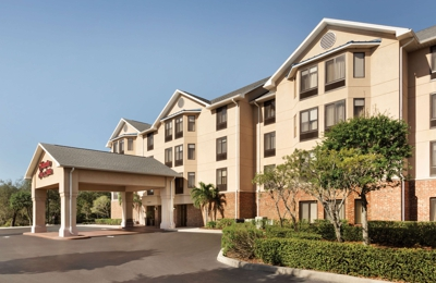 Hampton Inn & Suites Tarpon Springs - Tarpon Springs, FL