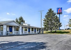 Motel 6 Hagerstown MD - Hagerstown, MD
