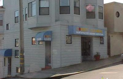 Corbett Cleaners - San Francisco, CA