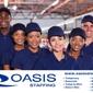 Oasis Staffing - Oklahoma City, OK
