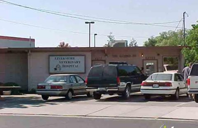 Livermore Veterinary Hospital - Livermore, CA