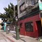 Zeitgeist - San Francisco, CA