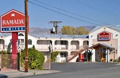 Ramada Inn - Bishop, CA